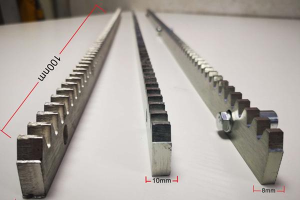 平移门专用齿条