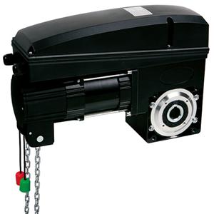 机械行程工业门电机
